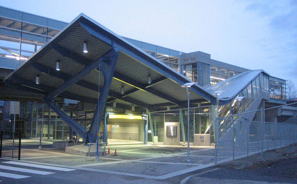 VCC-Clark_Station_Entrance