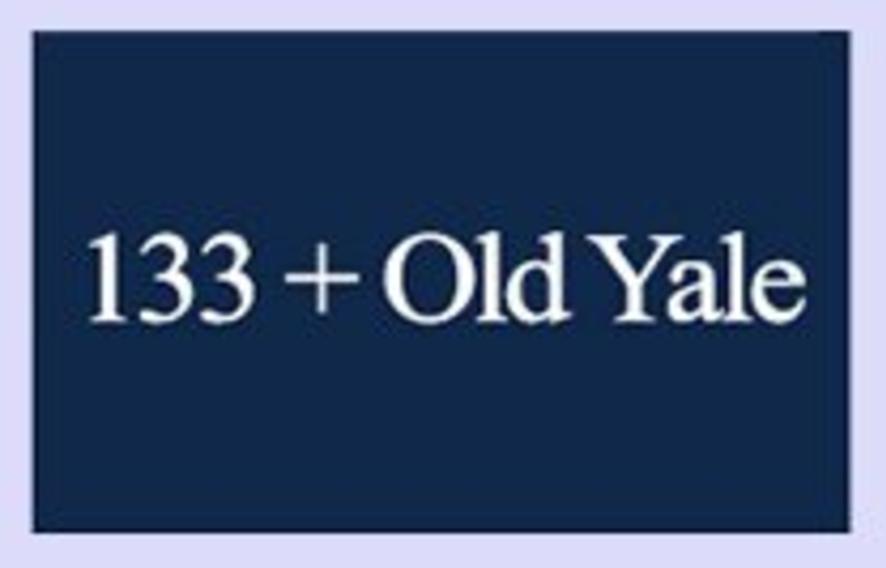 133 + Old Yale