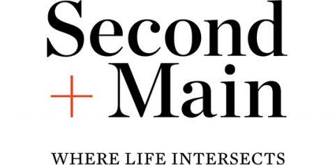 Second + Main Logo