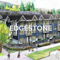 Edgestone Townhomes