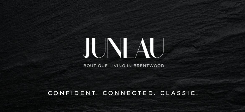Juneau brentwood condos