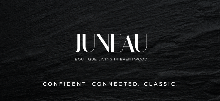 Juneau brentwood condos