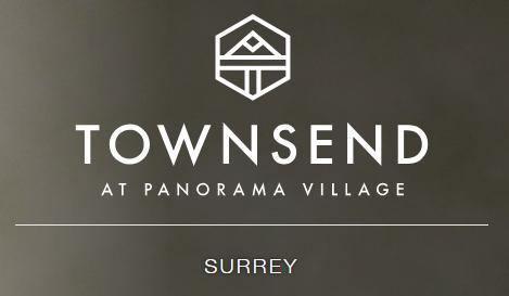 Townsend Surrey