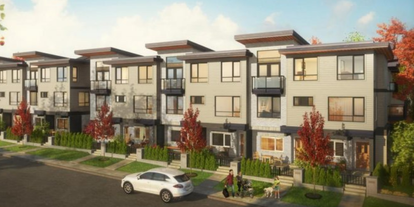 Dwell 24 Townhomes