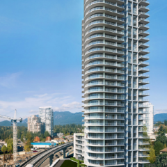 Greater Vancouver BC New Construction & Presale Condos